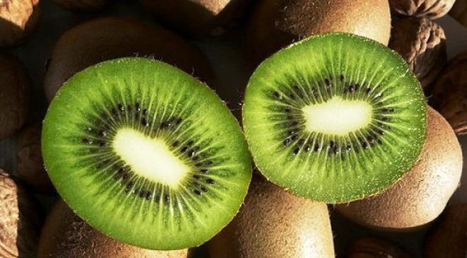 EL KIWI – Fruta Antioxidante y buena para el Sistema Inmunológico