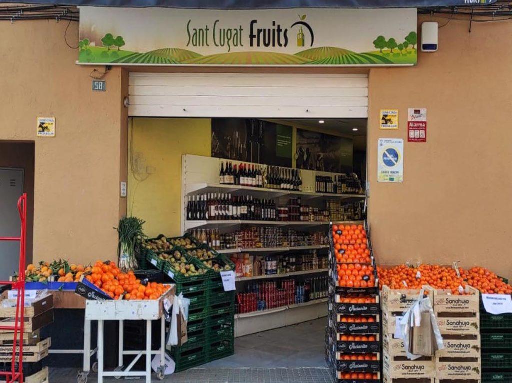 Sant Cugat Fruits